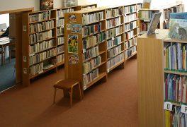 Upozornění pro návštěvníky městské knihovny