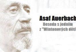 Asaf Auerbach
