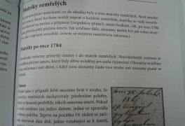 Sedmá a osmá přednáška genealogie