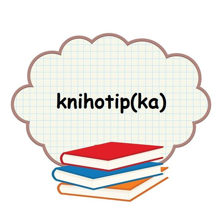 Knihotip(ka)