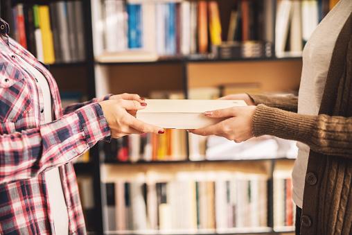 Nová služba knihovny – donášková služba