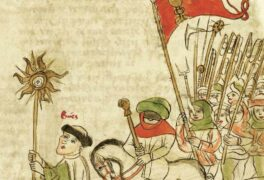 Magnesia Litera – Oceňuje a propaguje kvalitní literaturu