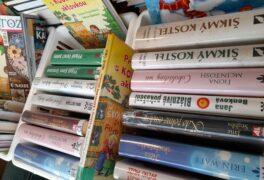 Novinky do Místních knihoven