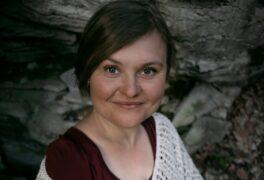 Kateřina Beáta Bukáčková – autorské čtení